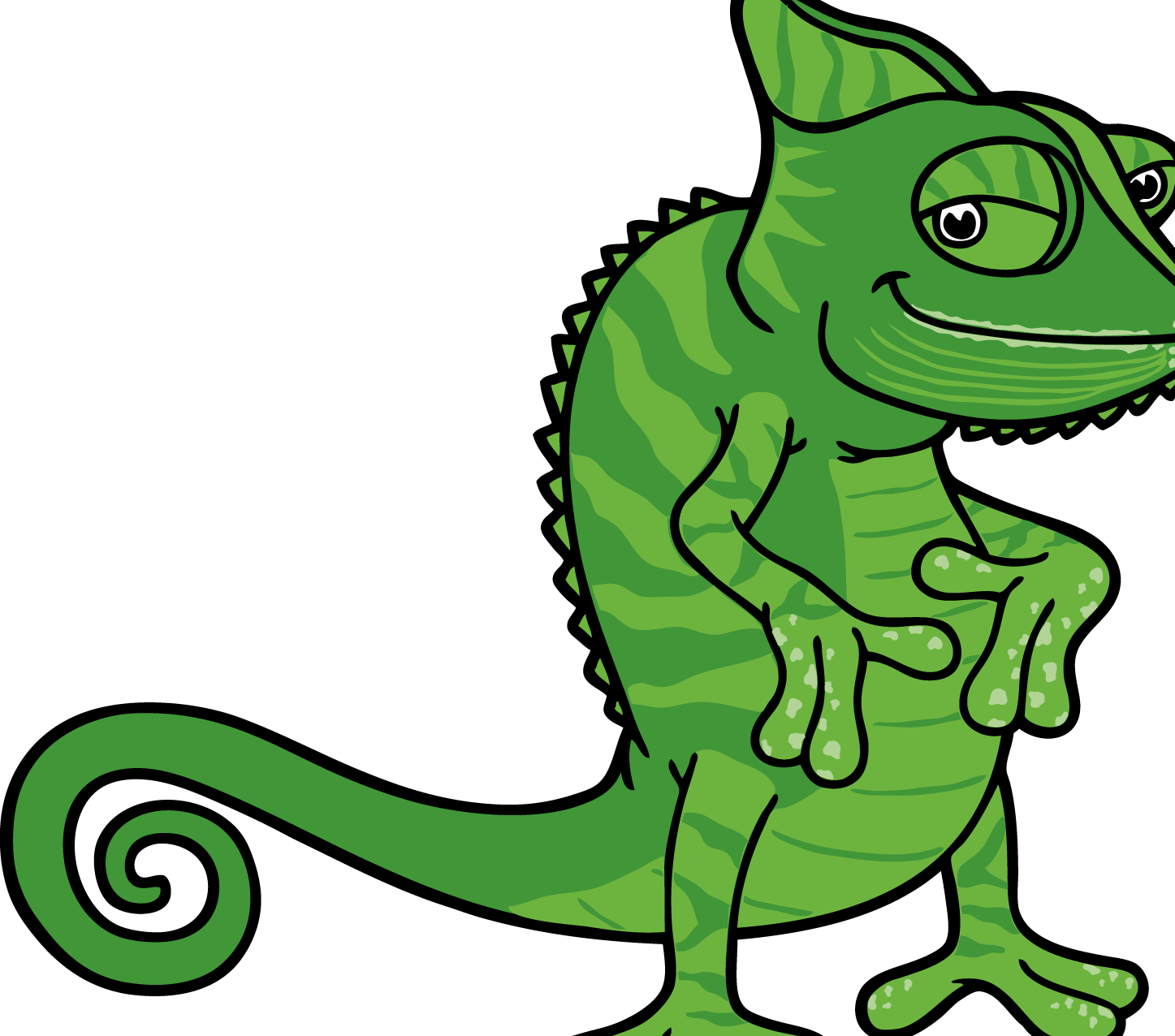 Be popular and get promoted – Corporate Chameleon