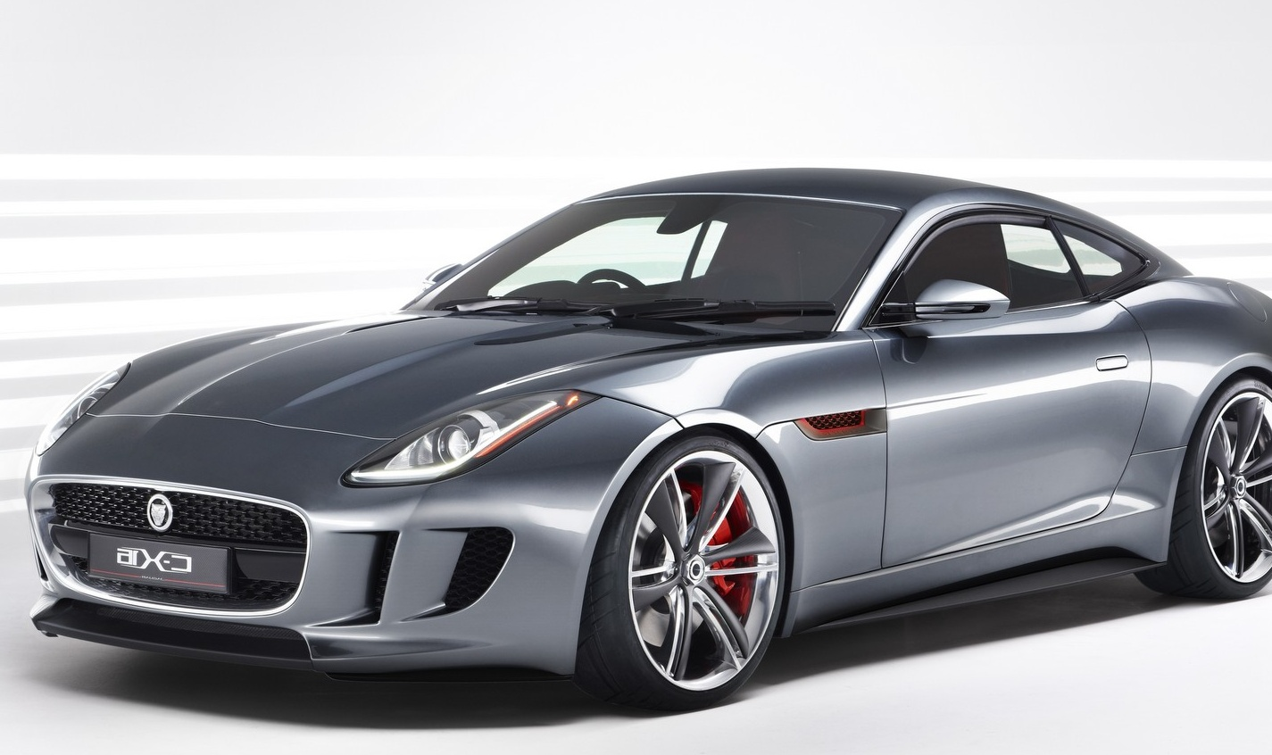 New Jaguar F-Type | The Driven Blog