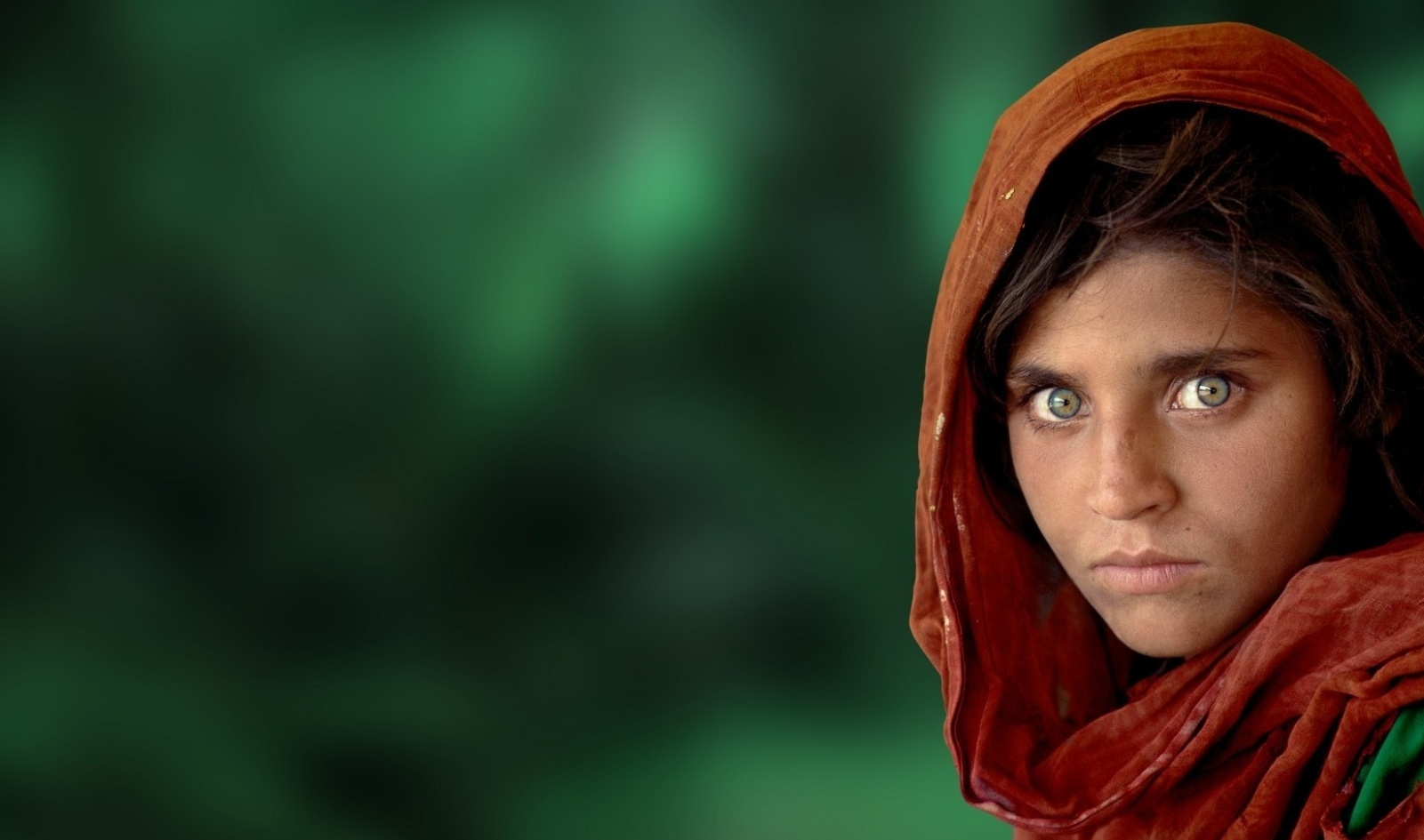 Afghan girl photo wallpapers and images - wallpapers, pictures, photos